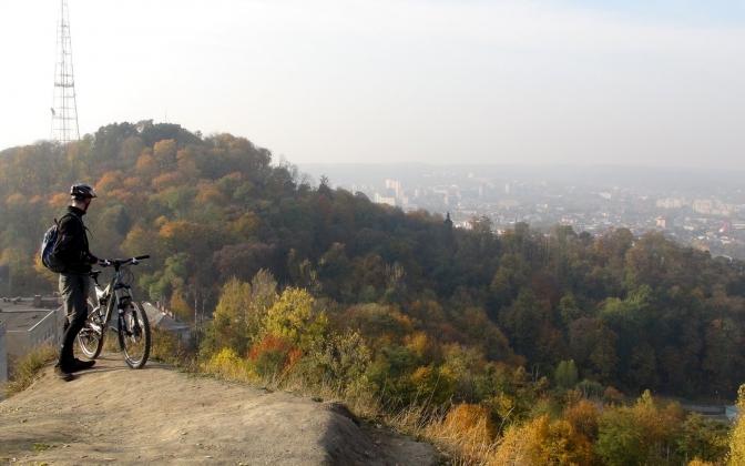 Топ оглядових майданчиків: де можна побачити найкращі панорами Львова фото 5