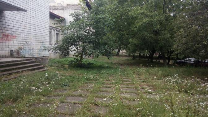 Літературний сквер, європейський дворик, життя на даху: які простори планують облаштувати у Львові фото 7