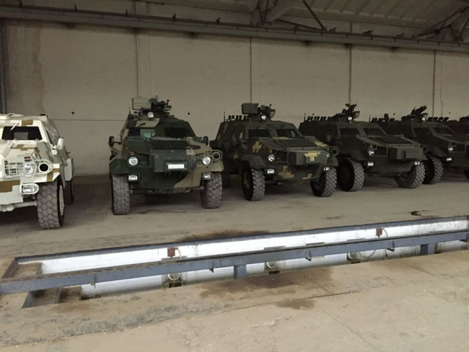 «Львівський бронетанковий завод» зобов'язали сплатити добюджету майже 10 млн грн