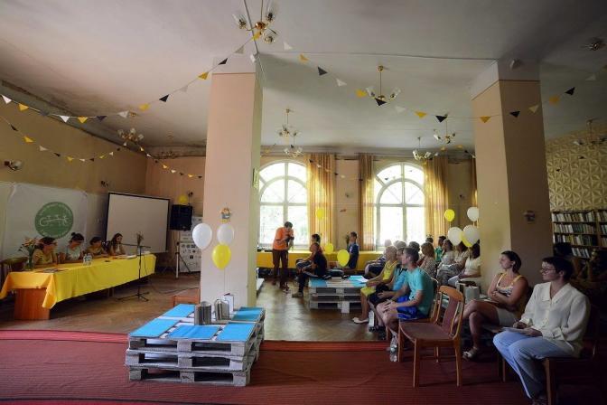 Літературний сквер, європейський дворик, життя на даху: які простори планують облаштувати у Львові фото 8