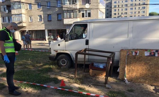 У Львові шукають свідків ймовірного вбивства. Оновлено f1acce6b86d3a