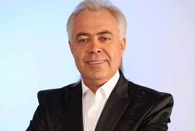 У Львові помер заслужений артист України Володимир Коциловський