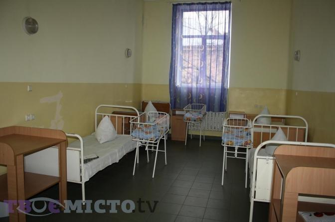 Євроремонт: на Раппорта у Львові відновило роботу пологове відділення фото 1