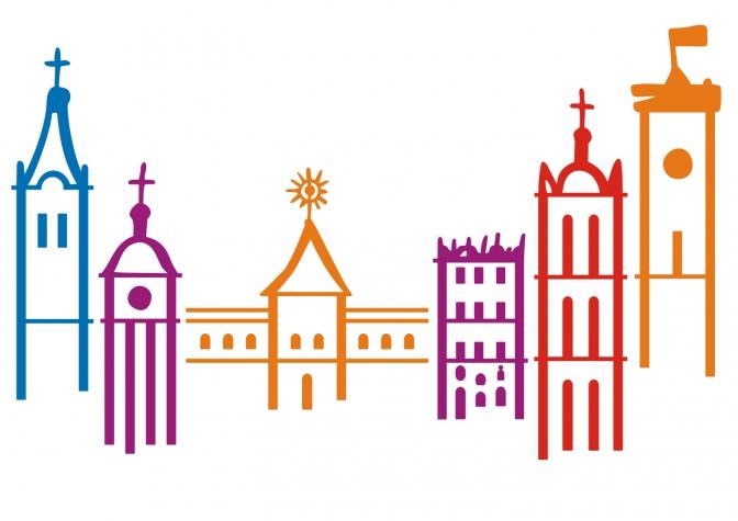 Дивись: у Львові презентували оновлений логотип міста фото 5