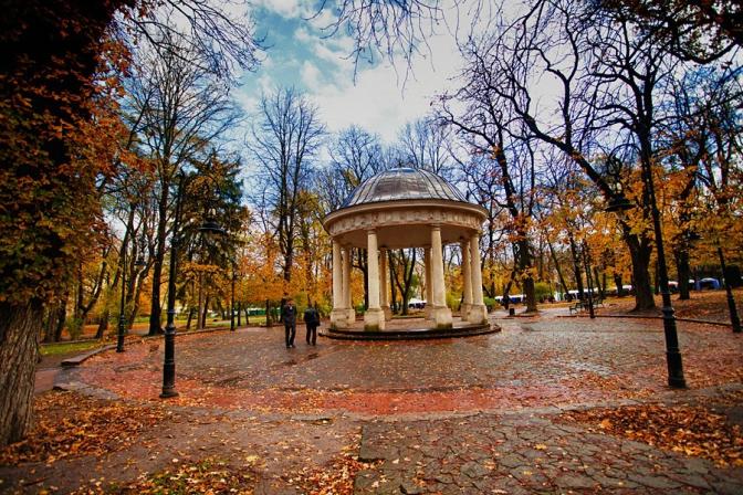 Топ-5 місць для осінніх прогулянок у Львові фото 2