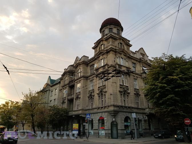 f10b38f3d28ab6 Нетуристичний Львів: «голландські» будиночки, палац-бібліотека та ...