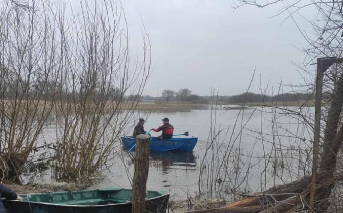 фото: Центральна рятувально-водолазна служба Львівської області