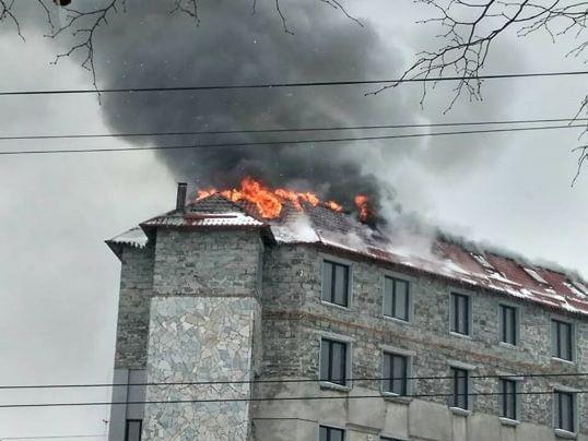 фото: Патрульна поліція Львівської області