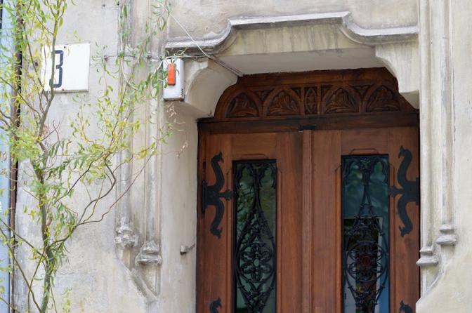 фото : Urban Project, Lviv