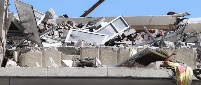 Куди франківці можуть викинути будівельні відходи?