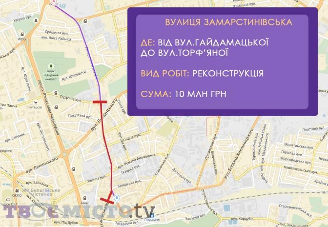 Нові дороги, наземний перехід та велодоріжки: що зміниться в Шевченківському районі фото 2