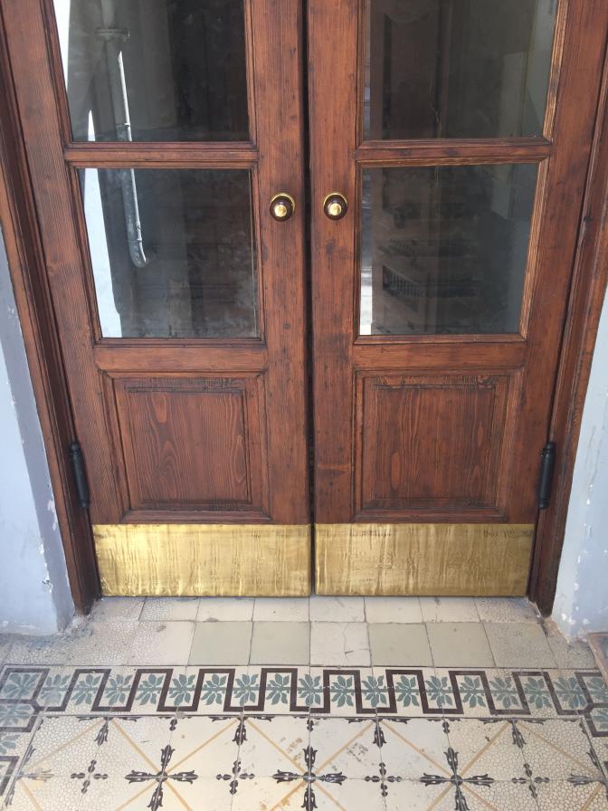 Дивись: у Львові відреставрували 5 унікальних брам фото 3