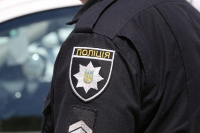 На Львівщині нетверезий водій намагався дати хабаря патрульним