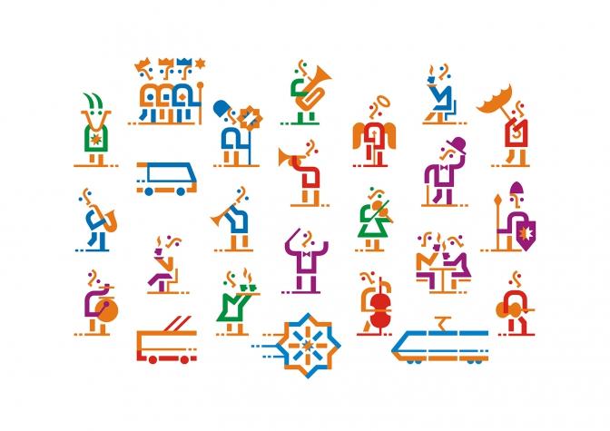 Дивись: у Львові презентували оновлений логотип міста фото 2