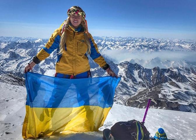 Цього року львів'янин вперше здійснить сходження наЕверест