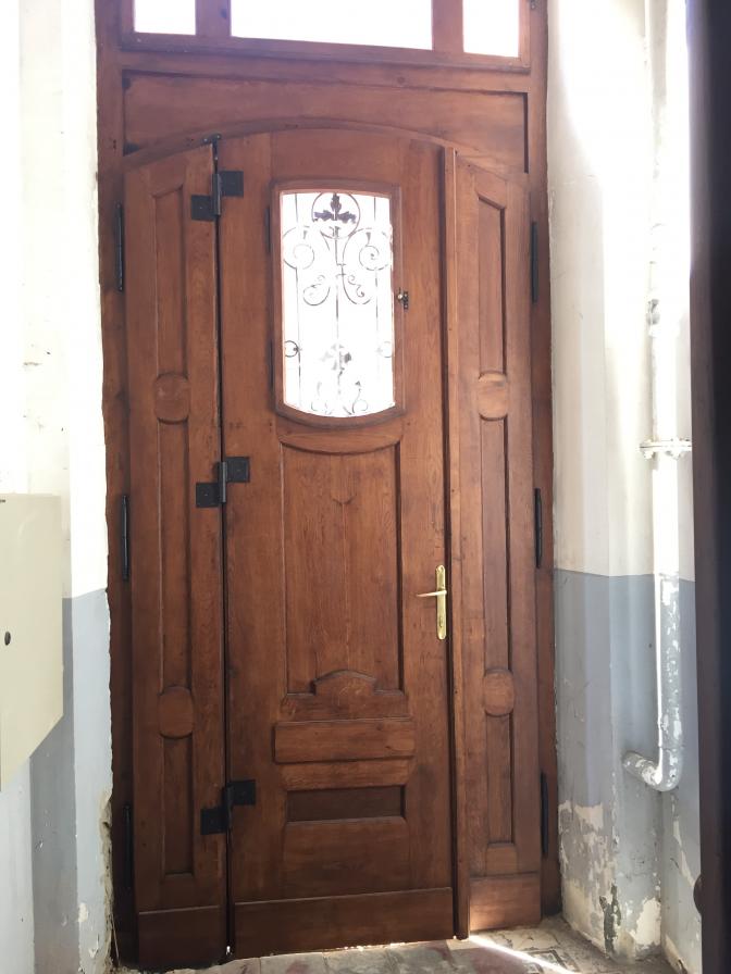 Дивись: у Львові відреставрували 5 унікальних брам фото 4