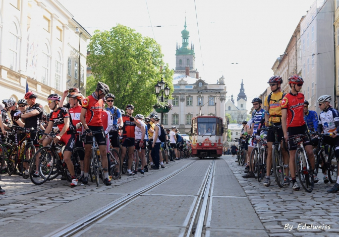 фото: lviv bicycle club
