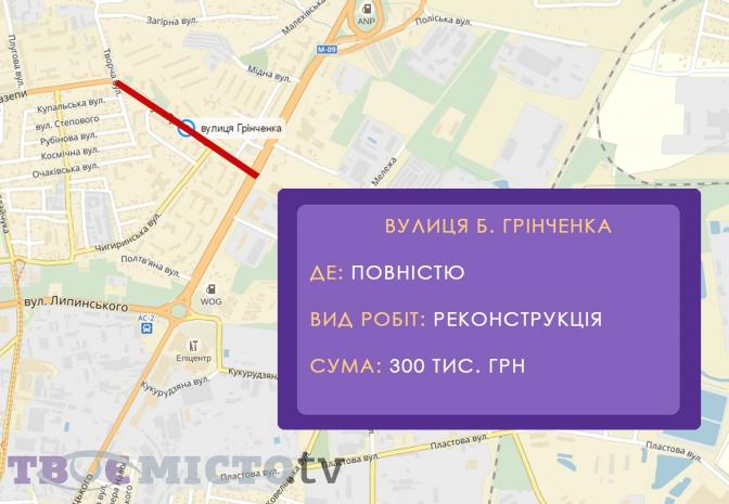 Нові дороги, наземний перехід та велодоріжки: що зміниться в Шевченківському районі фото 6