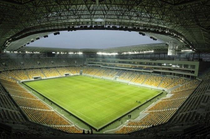 ФІФА дозволила збірній України зіграти зі Словаччиною уЛьвові