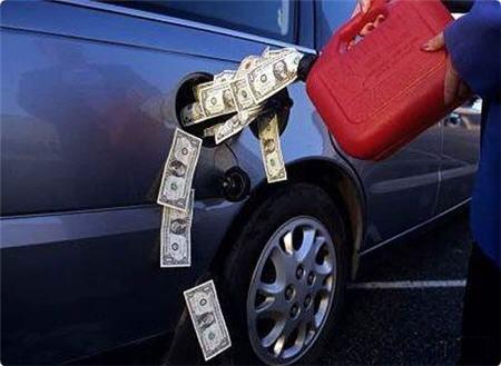 Скільки зараз коштує бензин