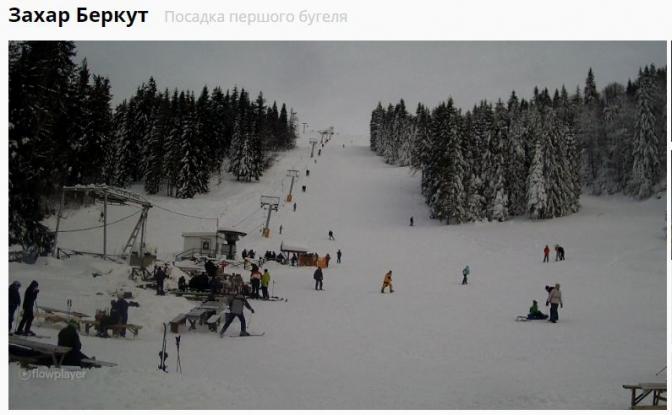 Вихідні на лижах: актуальні ціни на курортах біля Львова фото 3