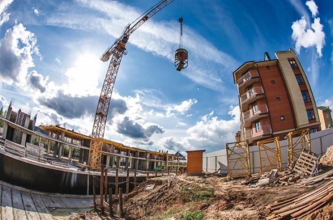 В Україні запрацював новий будівельний реєстр