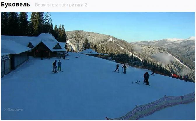 На лижі: скільки коштує покататись на популярних гірськолижних курортах біля Львова фото 1