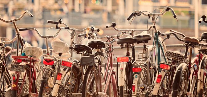 Головний комунальник міста розповів, як Франківськ стає велосипедною столицею країни