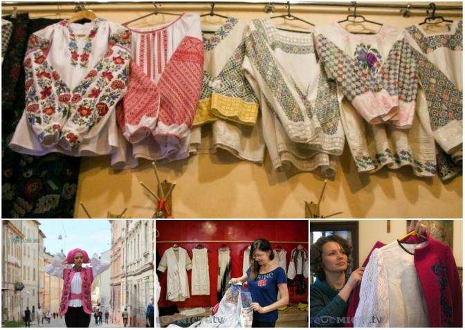 Що вдягнути  7 львівських брендів етно одягу e33e2b0dfc5d1