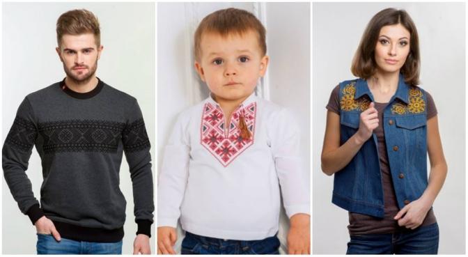 Що вдягнути  7 львівських брендів етно одягу fa2a336f2e93b