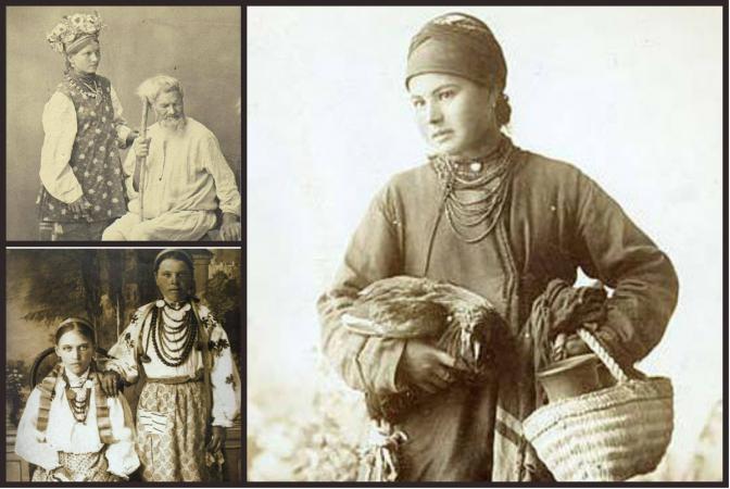 Одяг українців залежав від місця проживання та матеріального становища  населення. Пропонуємо вам ознайомитися з тим 868e877f65e32