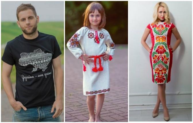 Що вдягнути  7 львівських брендів етно одягу 4700b275a0a27