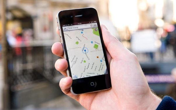 WhatsApp Location Tracking Android - galoolicom