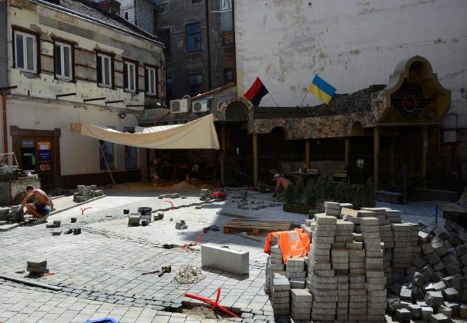 Фото: Львівська міська рада