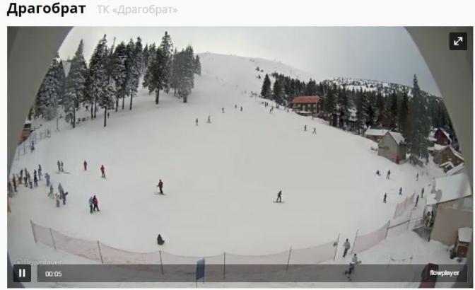 Вихідні на лижах: актуальні ціни на курортах біля Львова фото 1