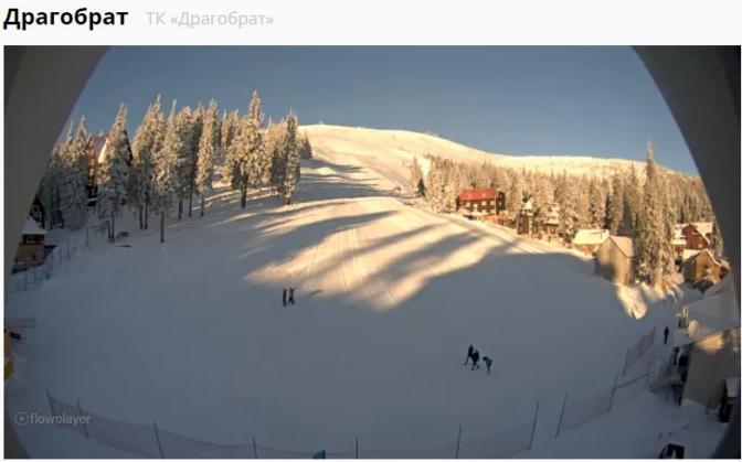 На лижі: скільки коштує покататись на популярних гірськолижних курортах біля Львова фото 2