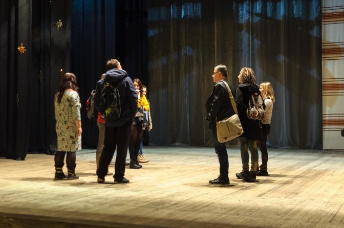 Коворкінг і громадський простір: як зміниться львівський Палац ім. Хоткевича фото 2