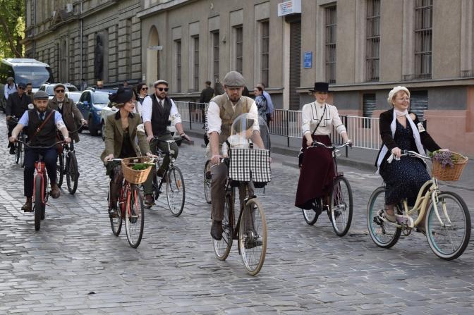 Батярський велопроменад: як це було фото