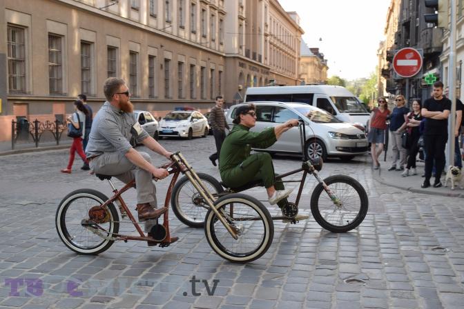 Батярський велопроменад: як це було фото 4