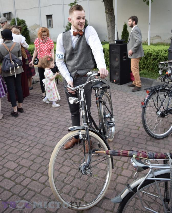 Батярський велопроменад: як це було фото 11