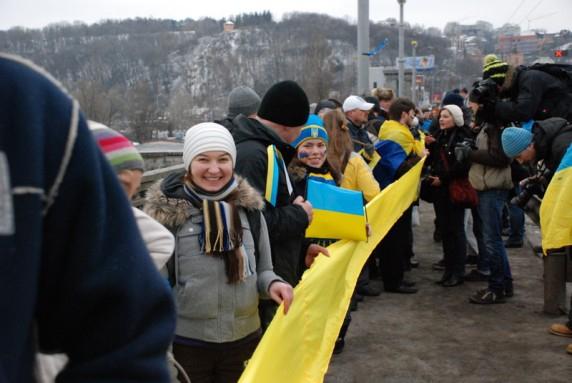 Сьогодні українці відзначають День Соборності. 5 фактів про свято