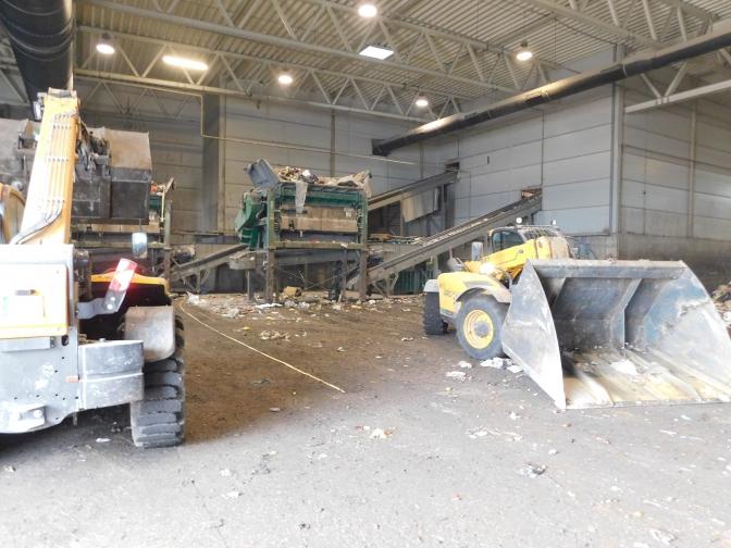 Як це працюватиме: у Львові визначилися з технологією сміттєпереробного заводу фото