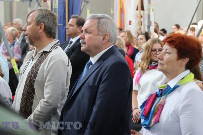 Бібліотека майбутнього: у Львові відкрили Центр Шептицького фото 2