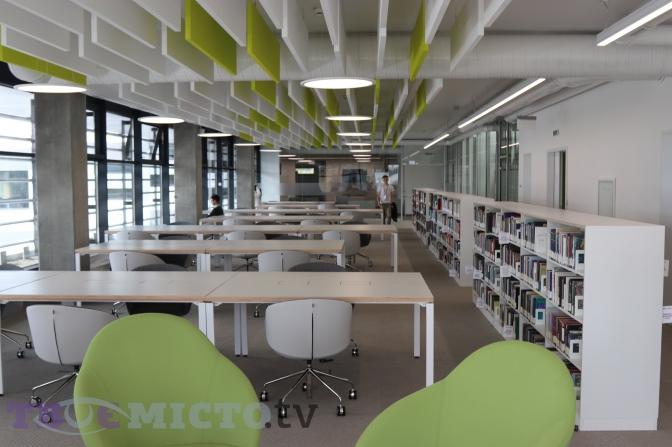Бібліотека майбутнього: у Львові відкрили Центр Шептицького фото 10