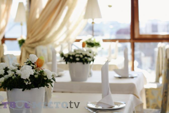 Ресторан «Terrazza» готелю «Сент Федер» a15561b2e951b
