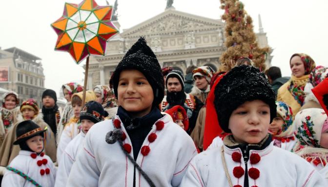 Святкуймо: 10 різдвяних заходів, на які ще можна встигнути у Львові фото 2