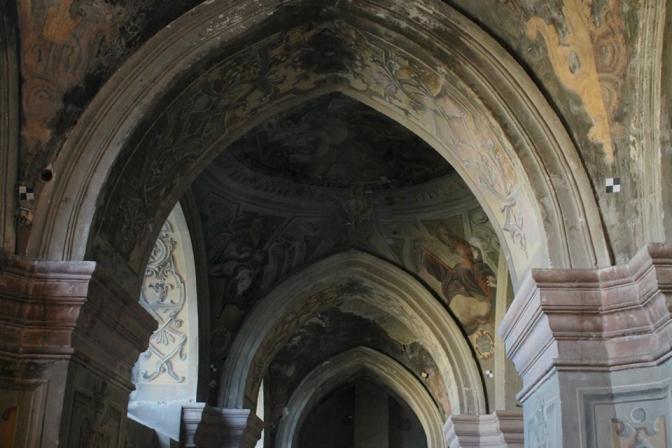 Не пропусти: у Львові відкриють старовинні галереї для відвідувачів фото 2