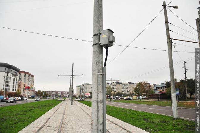 Фінал будівництва трамвайної колії на Сихів: фотохроніка фото 4