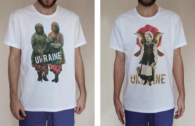 ... Braty Graphiс Design) спочатку випустили серію етнічних листівок про  Україну fff1955c069f4