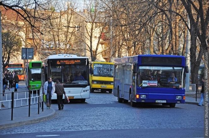 Львів отримає кредит на  розвиток громадського транспорту